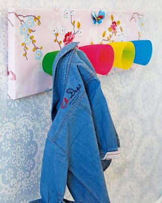 Аксессуары для детской одежды своими руками