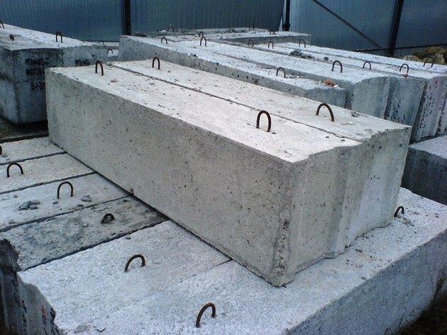 Конструкции из железобетонных блоков тверь жби пеноблоков